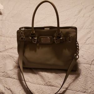 Michael khors Hamilton bag
